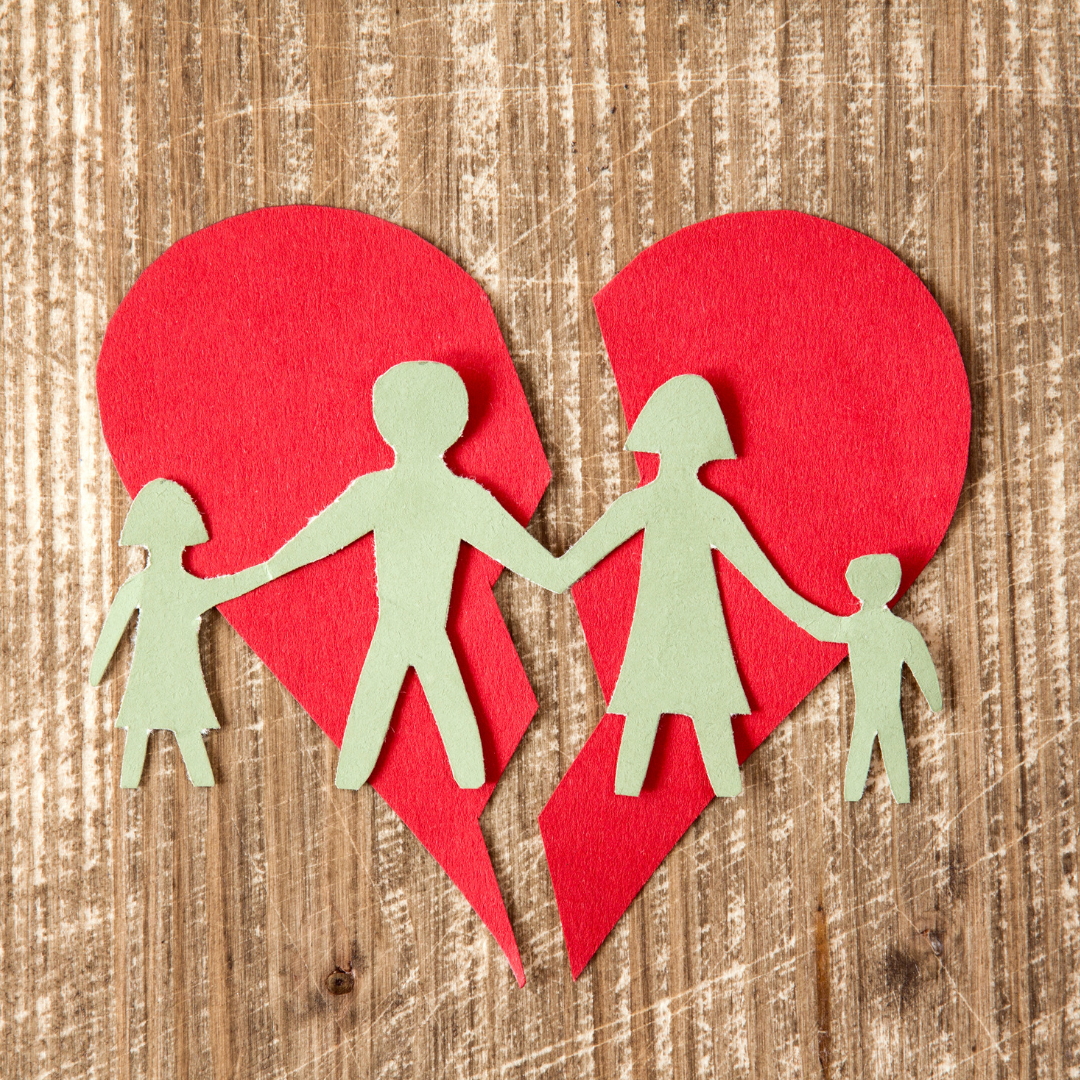 Separation & Selling the Family Home